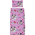 more details on Minnie Mouse Cafe Bed in a Bag Set - Toddler.