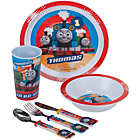 more details on Thomas and Friends 6 Piece Dinner Set.