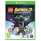 more details on LEGO Batman 3 Xbox One Game.