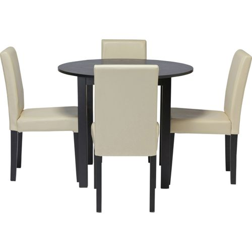 Elmdon Circular Dining Table & Chairs
