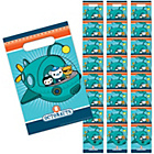 more details on Octonauts Party Loot Bags - Pack of 24.