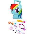 more details on My Little Pony Styling Case.