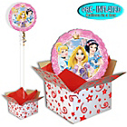 more details on Disney Princess Foil Balloon in a Box.