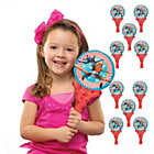 more details on Disney Planes Inflate-A-Fun Balloons - Pack of 10.
