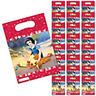 more details on Disney Snow White Party Loot Bags - Pack of 24.