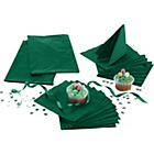 more details on Solid Colours Tableware Top-Up Kit - Forest Green.