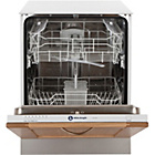 more details on White Knight DW1260IA Full Size Dishwasher - White.