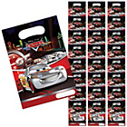 more details on Disney Cars Silver Edition Party Loot Bags - Pack of 24.