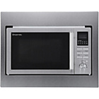 more details on Russell Hobbs Built-in 25L Combi Microwave - S Steel.