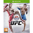 more details on EA Sports UFC Xbox One Game.