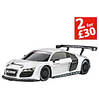 more details on Rastar Audi R8 Remote Controlled Car.