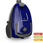 more details on Argos Value Range VC06E Bagged Cylinder Vacuum Cleaner.