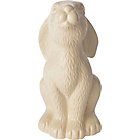 more details on Heart of House Dylan White Hare Ornament.