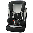 more details on BabyStart Racer Group 1-2-3 Black and Grey Car Seat.