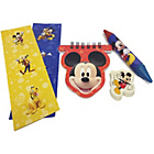 more details on Disney Mickey Mouse 20 Piece Stationery Party Loot Bag Pack.