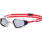 more details on Speedo Adult Aquapulse Max Goggles - White/Smoke.