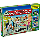 more details on My Monopoly Board Game.