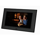 more details on Bush DPF110 10 Inch Digital High Res Photo Frame - Black.