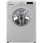 more details on Hoover DYNS7144D1X 7KG 1400 Spin Washing Machine - Exp Del.