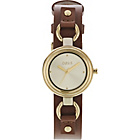 more details on Oasis Ladies' Cuff Strap Watch.