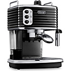 more details on De'Longhi ECZ351BLK Scultura Espresso Machine - Black.