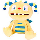 more details on Henry Hugglemonster Roar Back Plush.