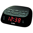 more details on Alba Clock Radio.
