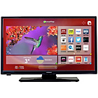 more details on Hitachi 24 Inch HD Ready Freeview HD Smart LED TV/DVD Combi.