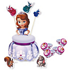 more details on Sofia Cake Stand and 48 Cake Cases.