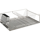 more details on Habitat Decker Stainless Steel Dish Drainer.