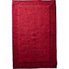 more details on Heart of House Luxury Bath Mat - Raspberry.