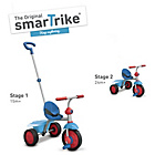 more details on Smart Trike Fun - Blue.