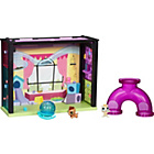 more details on Littlest Pet Shop Scenes Style Assortment
