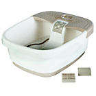 more details on HoMedics MySpa Bliss Foot Spa.