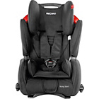 more details on Recaro Young Sport Group 1-2-3 Car Seat - Black.