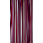 more details on Heart of House Luxury Stripe Shower Curtain - Pink.