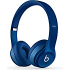 more details on Beats by Dr. Dre Solo 2.0 On-Ear Headphones - Blue.