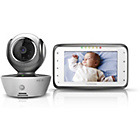 more details on Motorola MBP854 HD Video Baby Monitor.