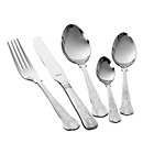 more details on Amefa 34 Piece Kings Stainless Steel Cutlery Set.