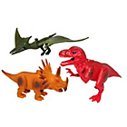 more details on Chad Valley Dinosaurs 3 Pack.