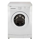 more details on Beko WM7120W 7KG 1200 Spin Washing Machine - Ins/Del/Rec.