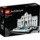 more details on LEGO® Architecture Trevi Fountain - 21020