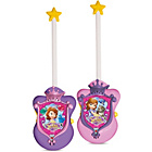 more details on Sofia The First Walkie Talkies.