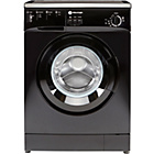 more details on White Knight WM105VB 5KG 1000 Spin Washing Machine - Black.