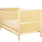 more details on Obaby Emily Cot Bed with Foam Mattress.