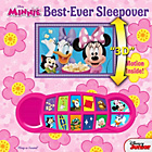 more details on Minnie Mouse Sleepover Lenticular Sound Book.