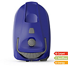 more details on Argos Value Range VC05E Bagged Cylinder Vacuum Cleaner.