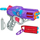 more details on Nerf Rebelle Messenger Blaster