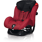 more details on Casualplay Beat SGroup 1-2 Car Seat - Burgundy.