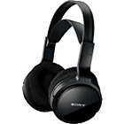 Sony MDRRF811RK Wireless Headphones - Black